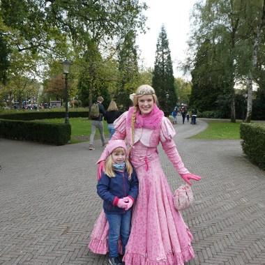 Efteling: prinses