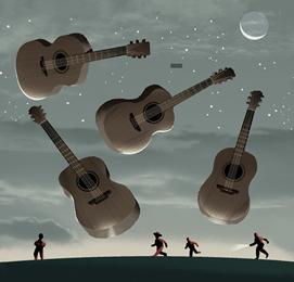 International Guitar Night