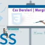 9css margin