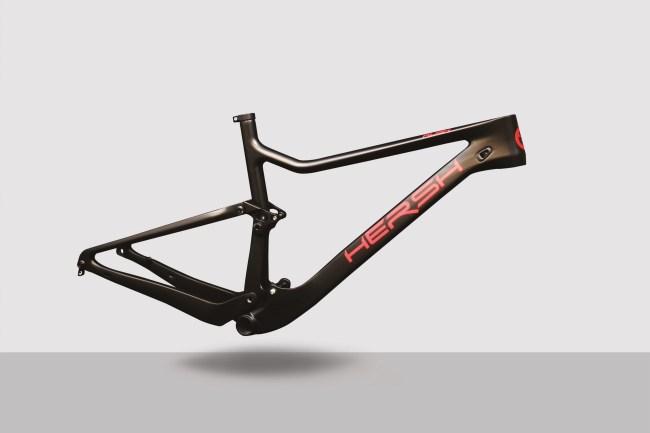 XC Race - Country Cross bike MTB Carbon Frame Full