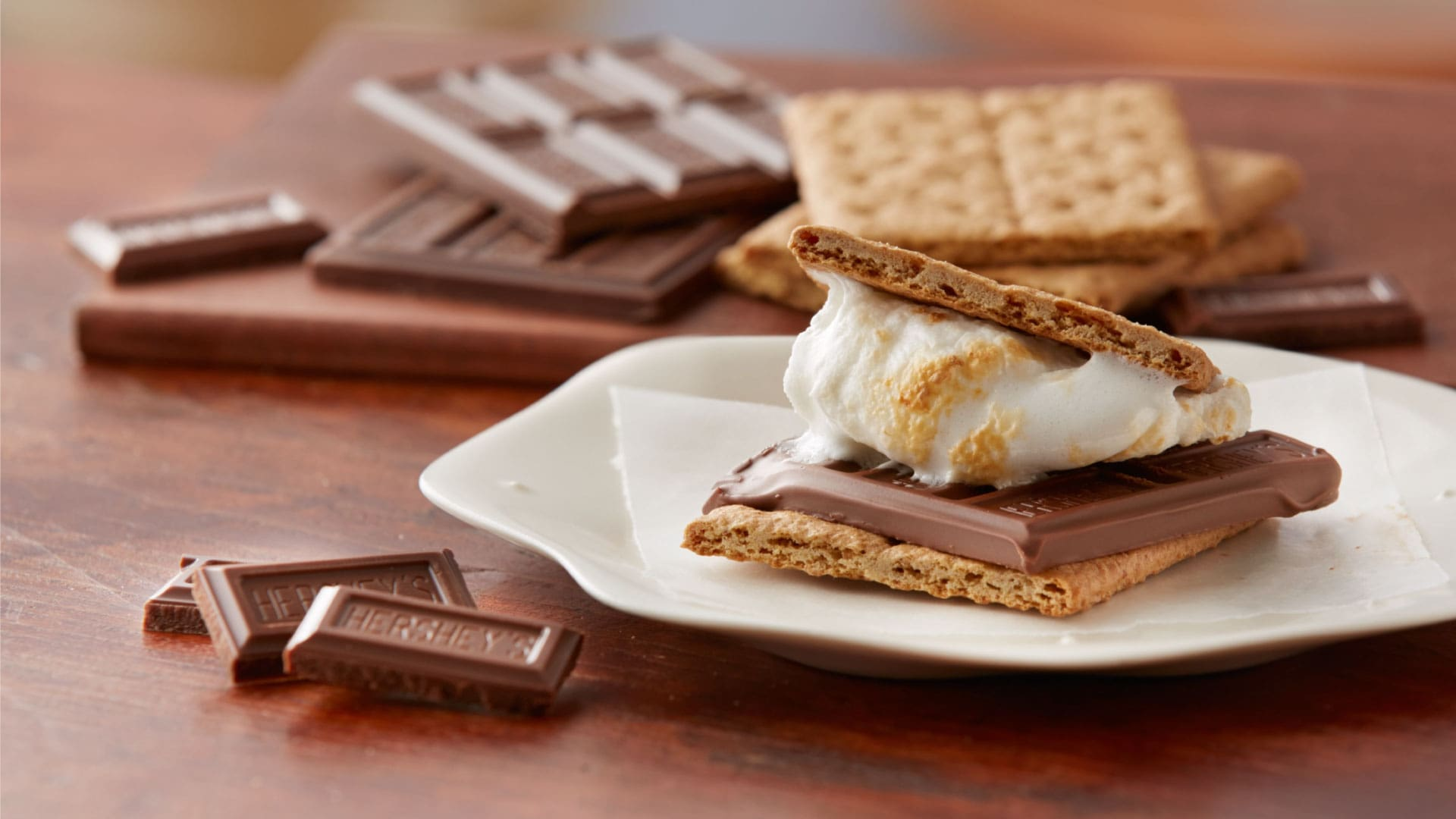 hershey s s mores recipes