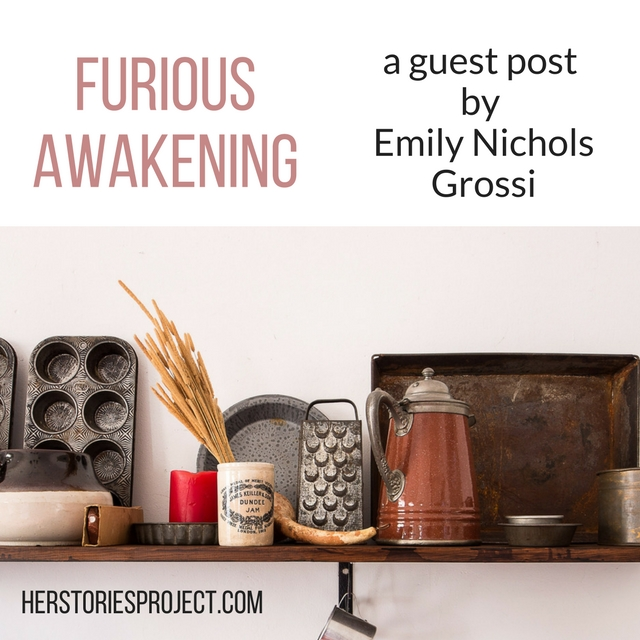 Emily Nichols Grossi