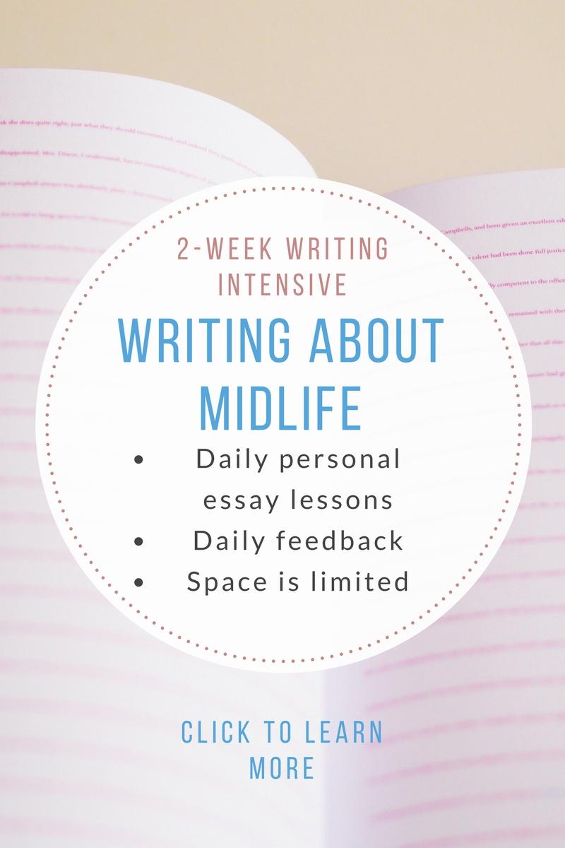 writing intensive