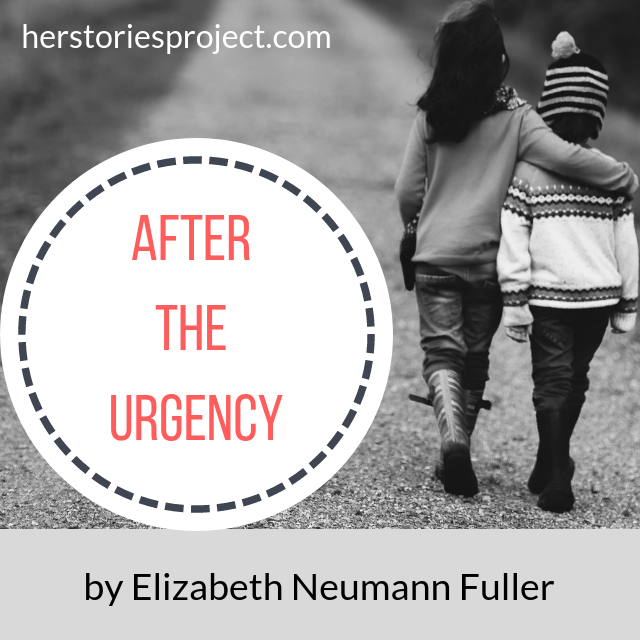 After the Urgency - The HerStories Project