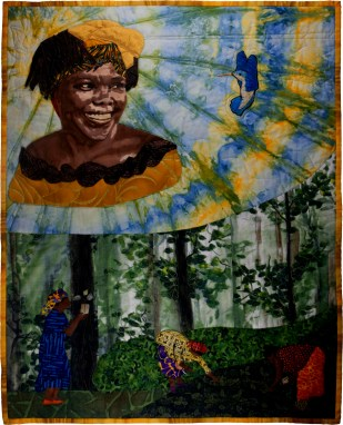 I Will Be a Hummingbird: Wangari Maathai