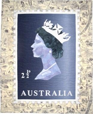 Her Majesty: Queen Elizabeth II