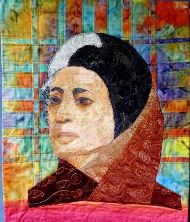 Indira, the Iron lady of india © Susan Auden Wood