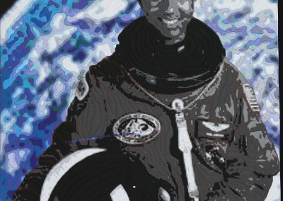 HerStory…Astronaut Dr. Mae Jemison