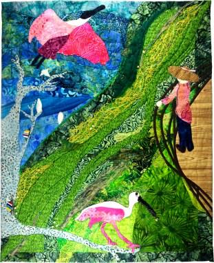 River of Grass: Marjorie Stoneman Douglas