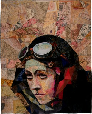 Aviatrix Amy: Amy Johnson