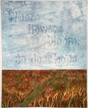 Field of Hope: Lady Bird Johnson