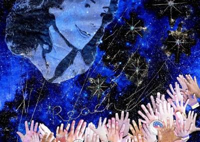 Reach for Dreams: Christa McAuliffe