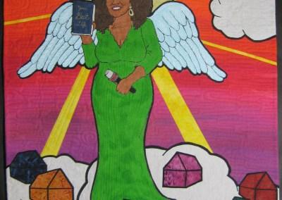 An Angel Among Us: Oprah Winfrey