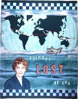 Final Flight: Amelia Earhart