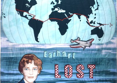 Final Flight: Amelia Earhart