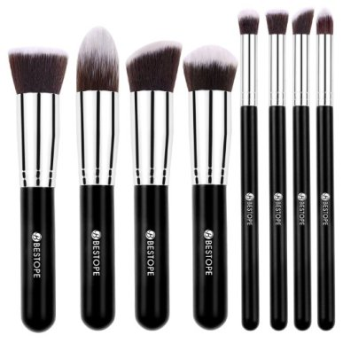 Top 10 Best Affordable Makeup Brush Sets
