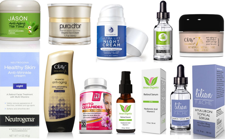 10 Best Anti Aging Products In 2019 Anti Aging Product