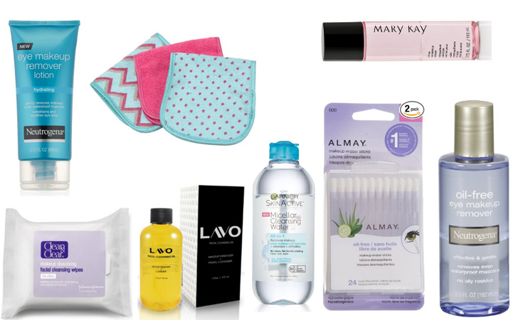 10 Best Makeup Removers Amp Wipes 2019 Makeup Remover
