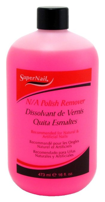 Top 10 Best Nail Polish Removers Reviews Of