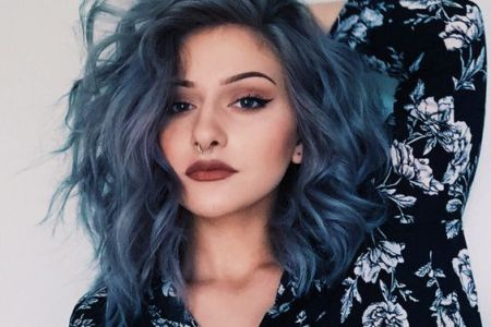 Lavender hair color tips path decorations pictures full path pastel hair dye tips how to get pastel hair teen vogue hair tips best brown hair color ideas pruitt s dip dyed hair best pink highlights ideas for brown solutioingenieria Image collections