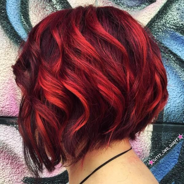 30 Stunning Balayage Short Hairstyles 2019 Hot Hair