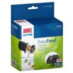 Juwel easy feed voederautomaat aquarium