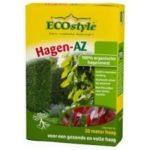 E/S Hagen 2 kg €10,50 voor de tuin