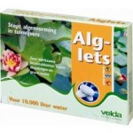 Alglets voor 10.000 ltr water