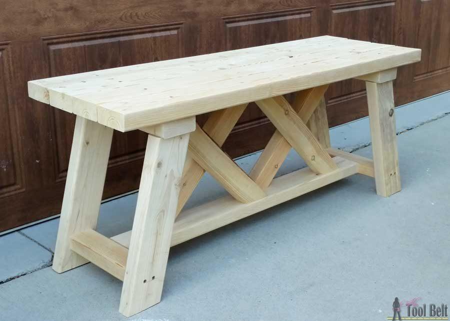 Cheap Farmhouse Table