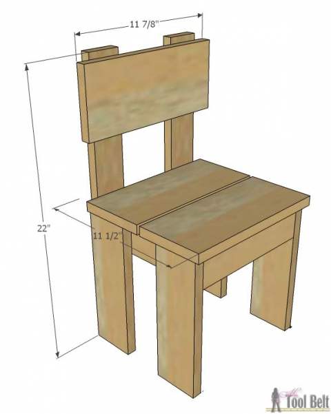 simple kid s table and chair set her