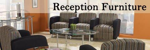 Guest Chairs Reception Desks Umbrella Stands Amp Loveseats