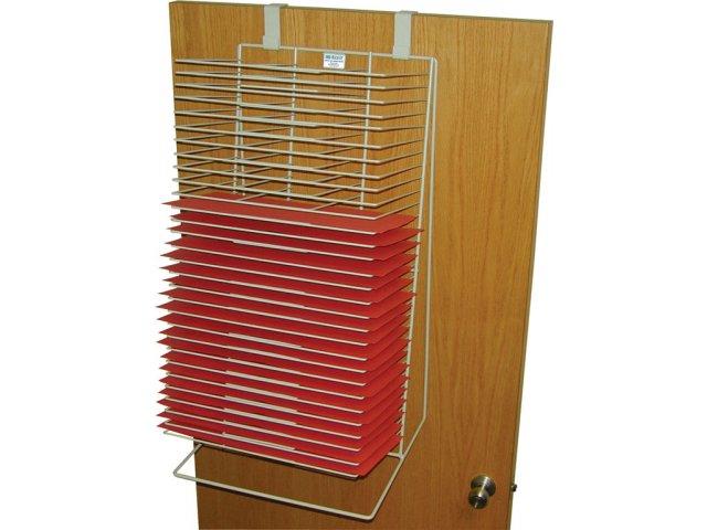 wall door drying rack 30 shelves 12 x18
