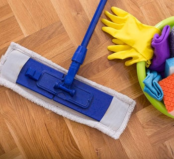 Domestic Cleaners in Hervey Bay & Maryborough