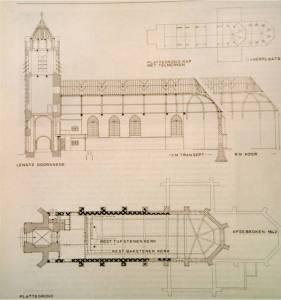 verbouwingkerk