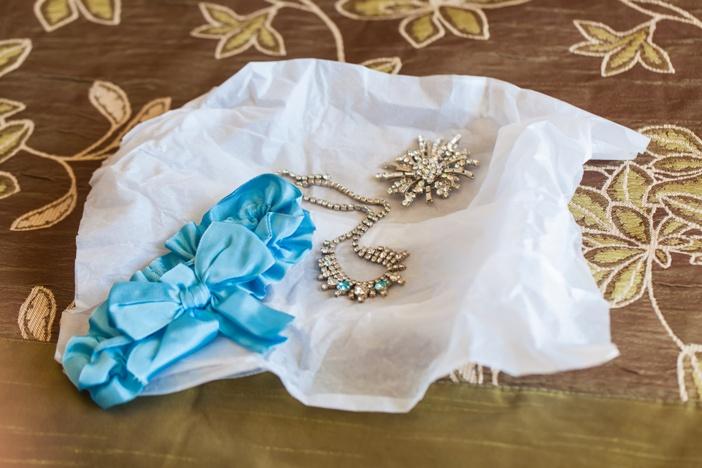 Her Wedding Planner Blog Archive Something Old Something