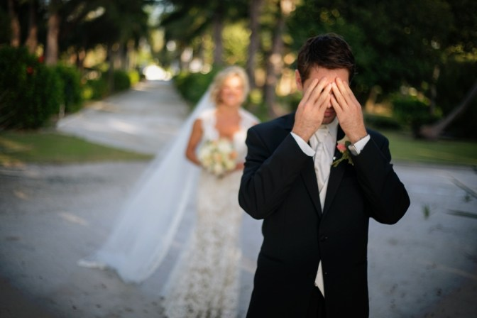 The 5 most inspiring ways to surprise your bride or groom