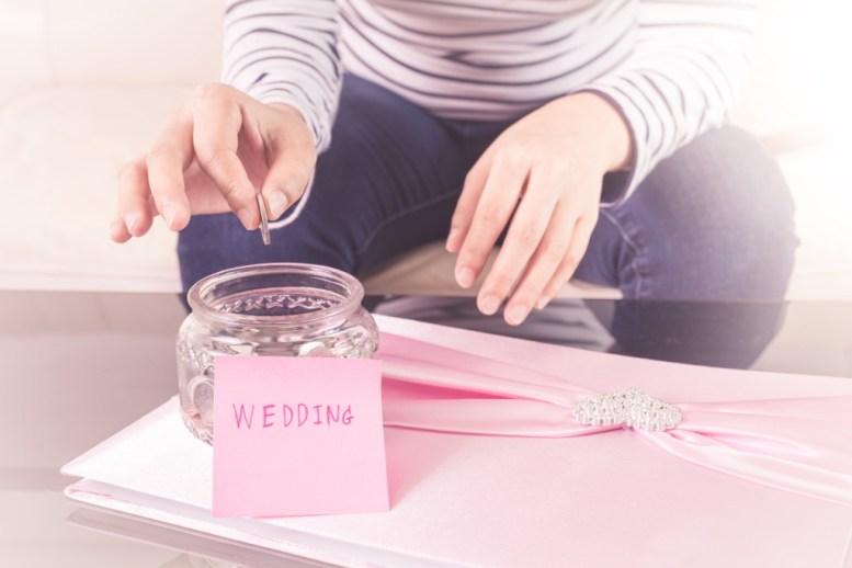 How much does it really cost to be a wedding guest