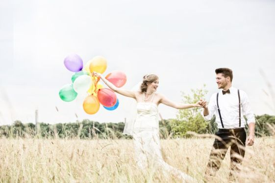 Wedding Photography Trends 2017