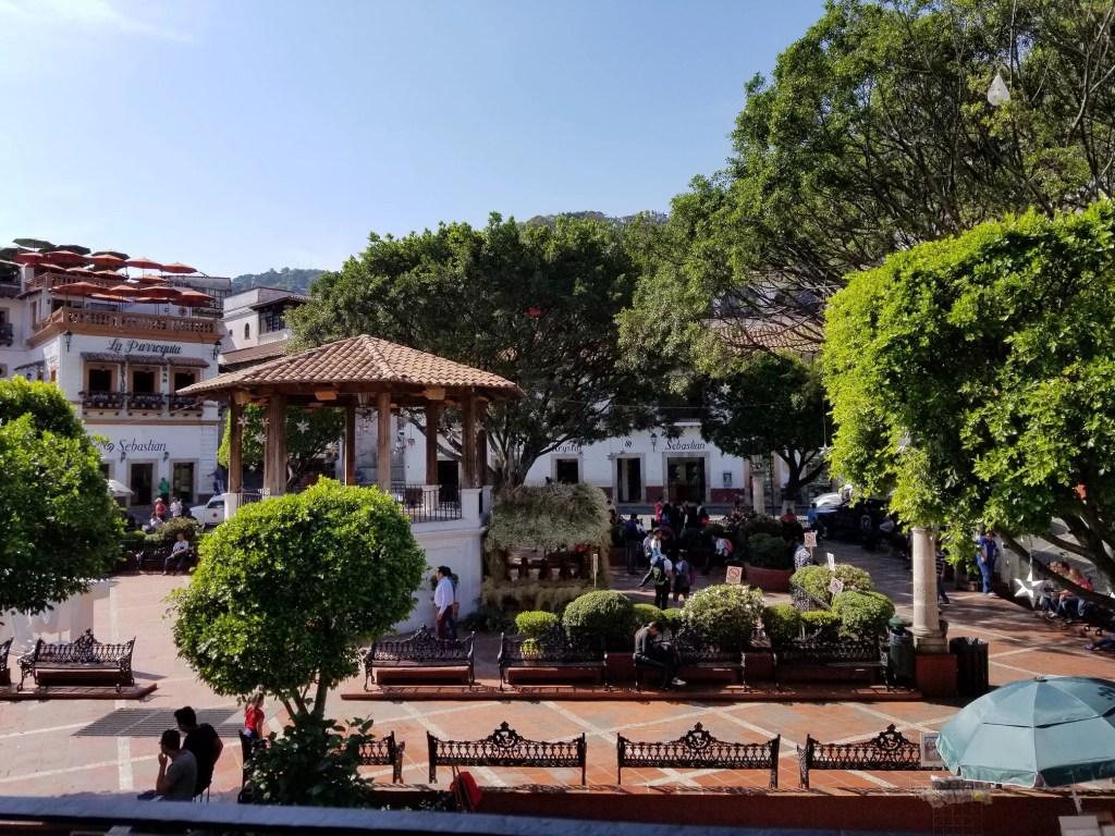 Taxco, Kota Kecil nan Hangat Wisata Taxco Mexico 1