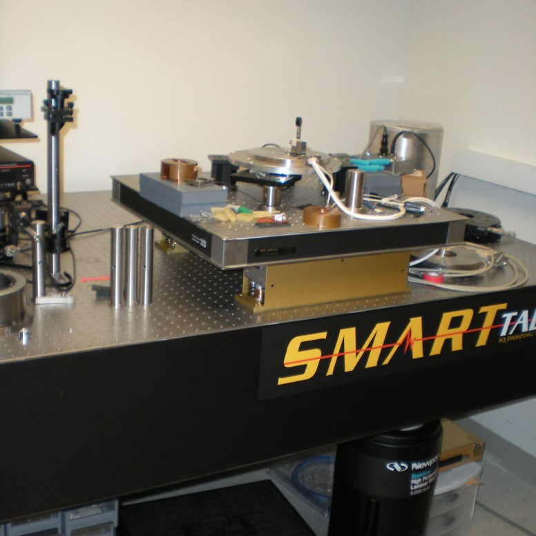 UCLA CNSI AVI on Smart Table 2
