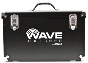 WaveCatcher Site Survey Tool