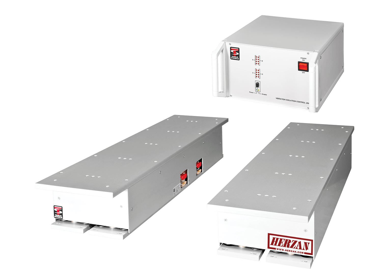 AVI-400 Platform