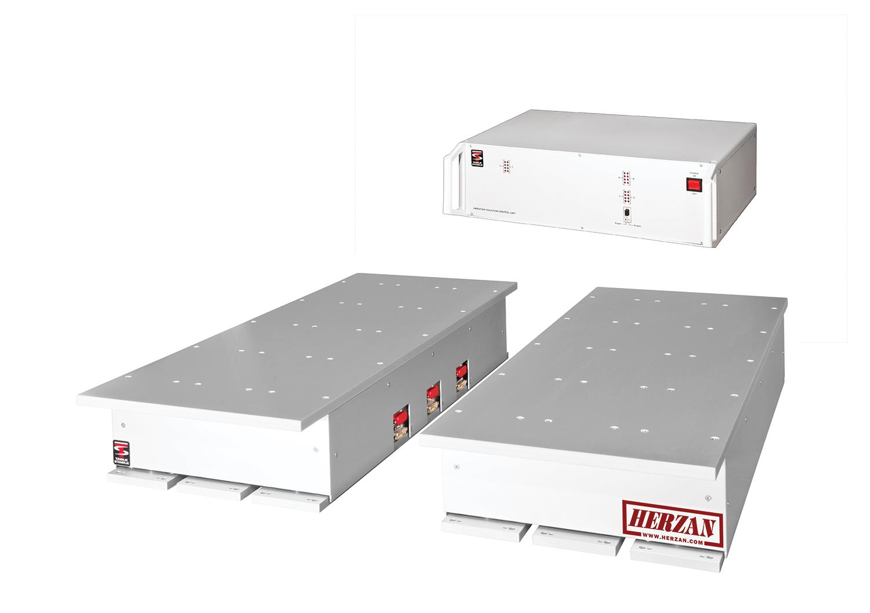 AVI-600 Platform