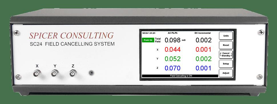 SC24 Controller