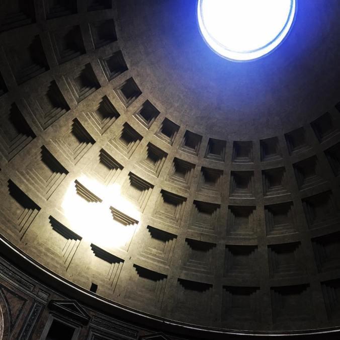 pantheon roma rom rome fromwhereistand instatravel travelingalone sightseeing mehr 1473335321394809862771958335720412667183104n