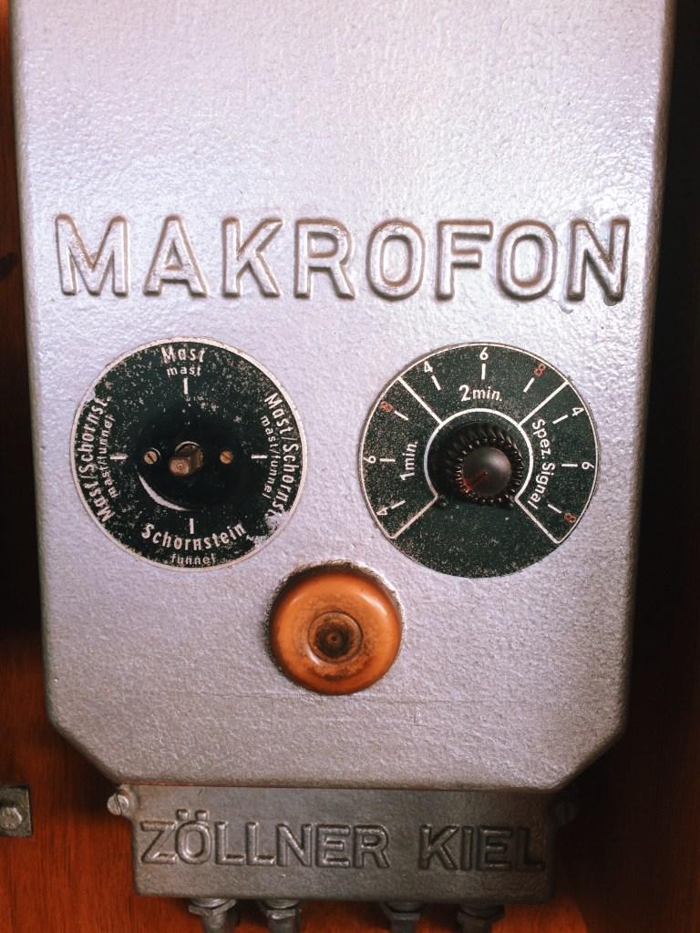 Makrofon