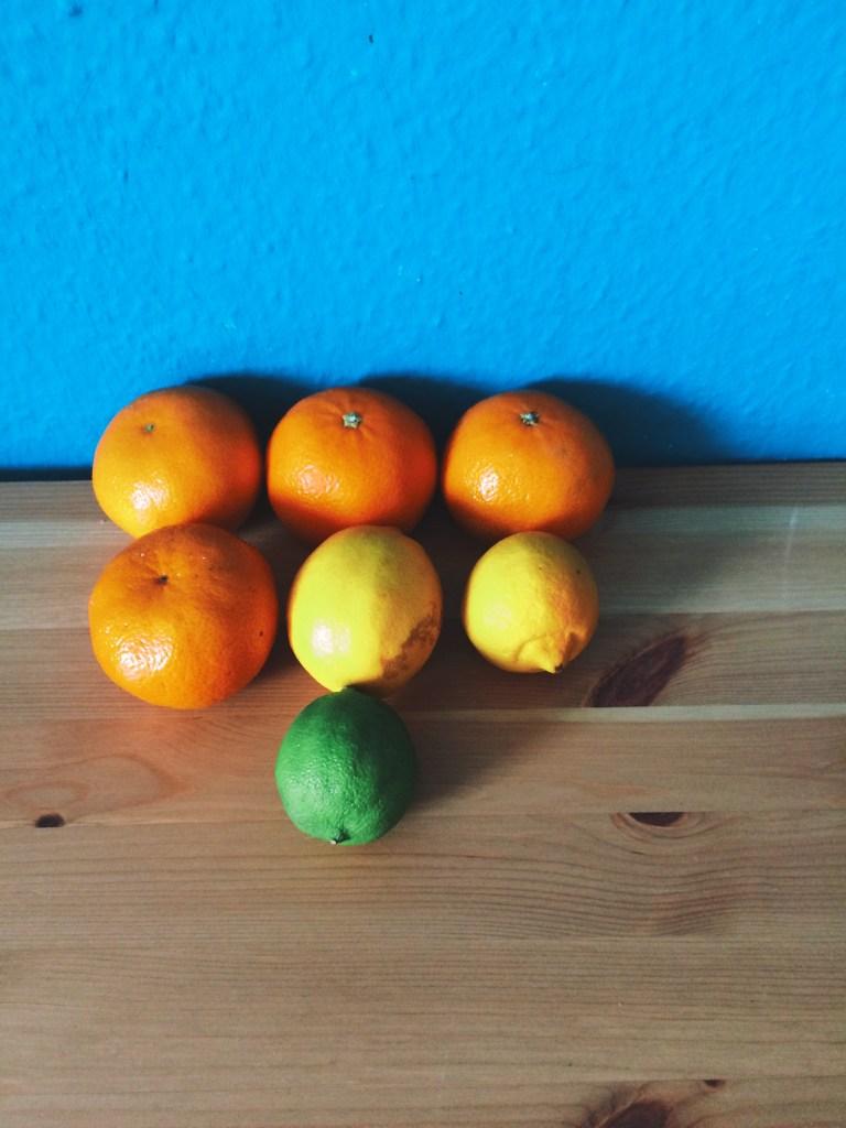 Ordentliches Obst