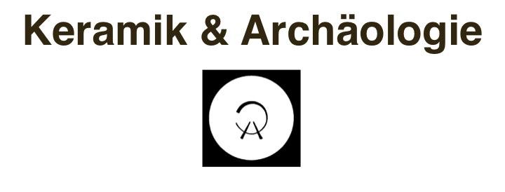 Keramik & Archäologie
