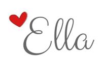 Elternblog Mama Blogger Herzkindmama - Ella