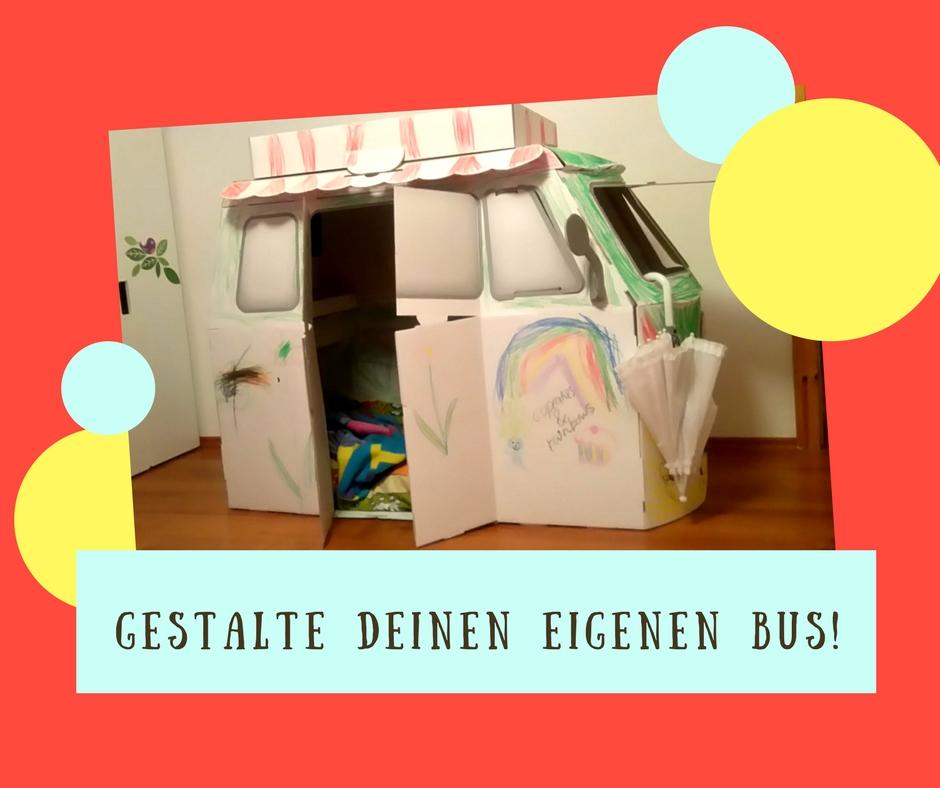 Kreatives Spielzeug Kampini + Gutschein